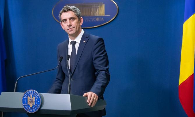 Guvernul a decis, prin ordonanţă de urgenţă, modificarea statutului poliţiştilor şi statutului militarilor