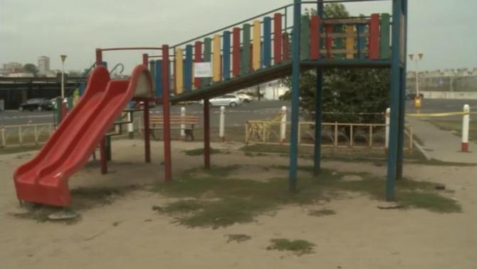Locurile de joacă, mobilierul din parcuri şi staţiile mijloacelor de transport în comun din municipiul Târgu Jiu vor fi dezinfectate