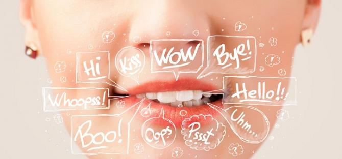 Cititul buzelor provoacă aceeași reacție în creier ca și ascultatul vorbirii
