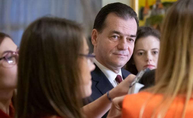 Orban crede că România are o șansă grozavă