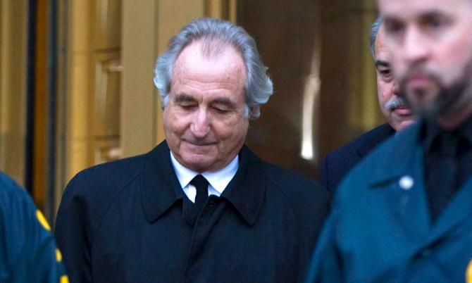 Bernard Madoff, omul care a înșelat mii de investitori