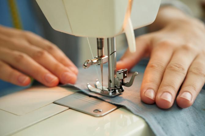 Companii din industria confecțiilor se mobilizează