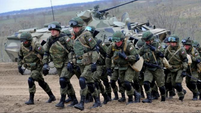 """Rusia întoarce """"armele"""" împotriva Covid-19"""