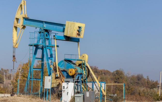 Producţia de hidrocarburi a OMV a crescut până la 495.000 barili echivalent petrol pe zi, de la 472.000 barili echivalent petrol pe zi în trimestrul patru al anului trecut.