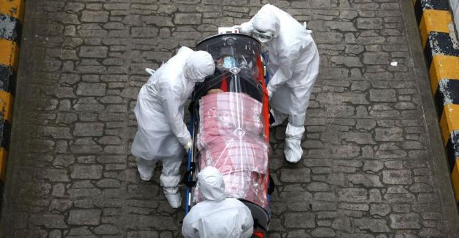 Impactul pandemiei asupra economiei este unul deosebit de puternic