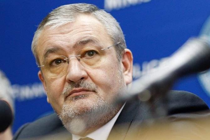 Fostul ministru de Finanțe, Sebastian Vlădescu