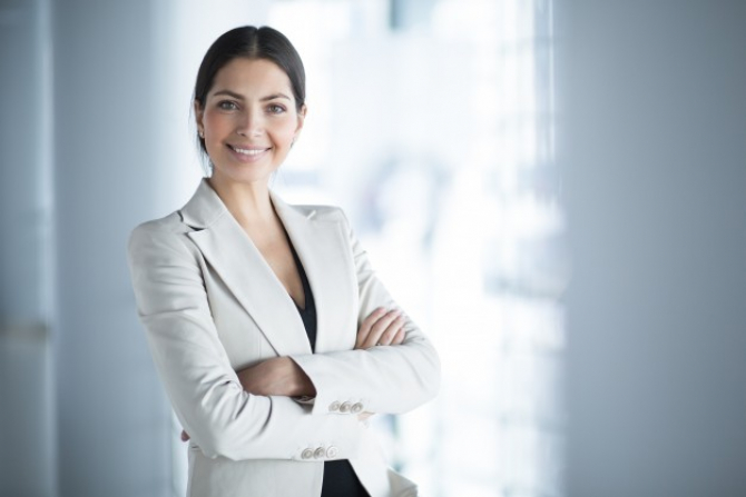 În rândul statelor membre ale Uniunii Europene, femeile reprezentau în 2019 peste o treime dintre directorii executivi în cele mai mari companii