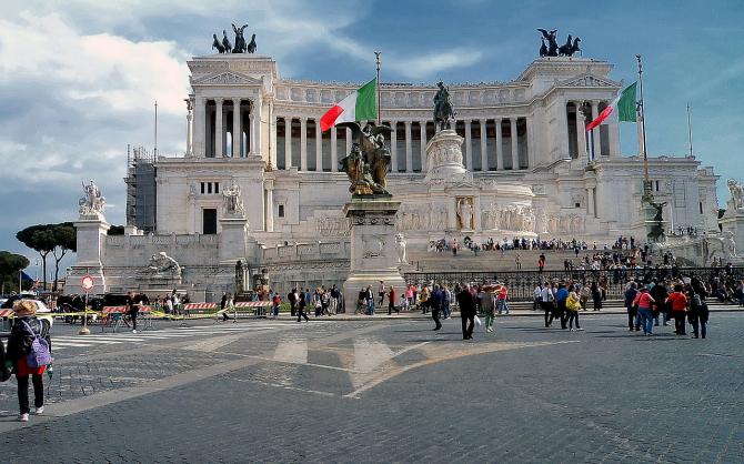 Italia este una dintre cele mai vulnerabile țări din zona euro