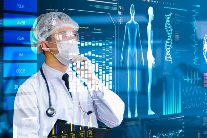 Un instrument foarte util medicilor