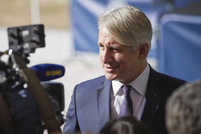 Teodorovici, despre guvernarea PNL: A jefuit la drumul mare banii publici și ne-a îndatorat pe generații