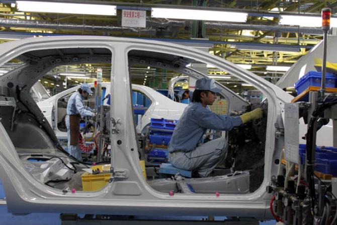 Toyota a CÂȘTIGAT teren! Cel mai mare constructor auto mondial în 2020