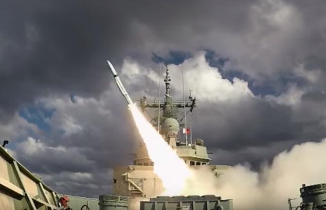 Marina militară americană vrea să înmulțească numărul fregatelor