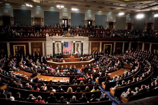 Camera Reprezentanțilora aprobat programul istoric planul de relansare economică de 2.000 miliarde de dolari