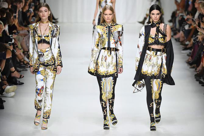 Săptămâna Modei de la Londra debutează vineri