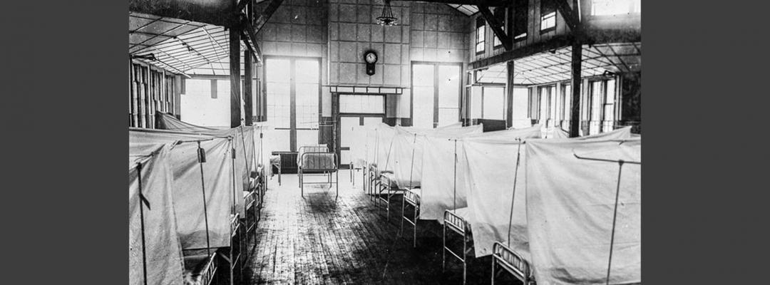 Pandemia de gripă spaniolă din 1918