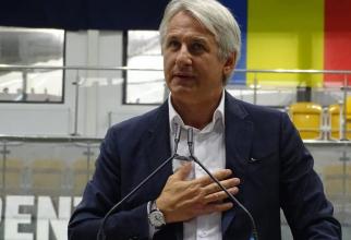 Eugen Teodorovici, fostul ministru de Finanțe, a luat FOC după declarația făcută de Florin Cîțu