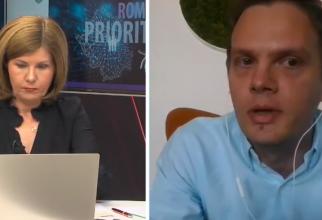 Aurel Meiroșu, Manager Dezvoltare Afaceri CERTSIGN