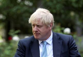 Salariu lui Boris Johnson! Este ULUITOR