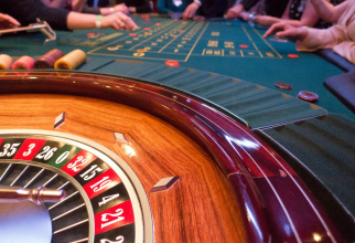 Cazinourile din Las Vegas, închise de peste două luni din cauza pandemiei de COVID-19