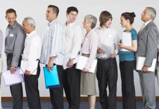 Pentru prima dată în istorie, numărul americanilor care au depus cereri pentru acordarea de alocaţii de şomaj a depăşit săptămână trecută pragul record de şase milioane