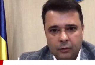 Daniel Florea, primarul Sectorului 5, a declarat că locuitorii din acest sector pot face orice pe internet.