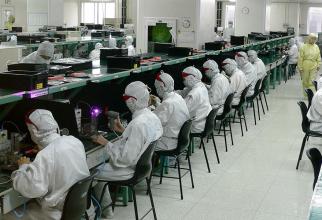 Apple a rămas în urma Samsung și Huawei care deja vând telefoane 5G
