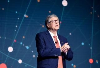 Bill Gates, omul care știe ce spune