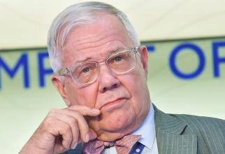 Deocamdată, guvernele greșesc, spune Jim Rogers