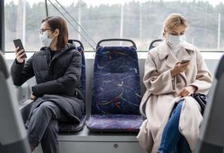 Cât plătești amendă dacă nu porți mască în Marea Britanie