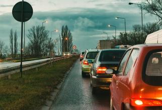 Industria auto FRÂNEAZĂ redresarea Europei Centrale