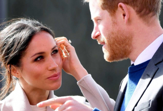 Președintele Markle? Ducesa de Sussex are ambiții politice