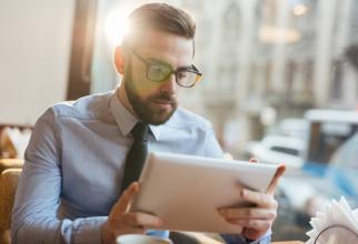 Serviciu Mobile Banking al CEC Bank afișează situația taxelor și impozitelor datorate