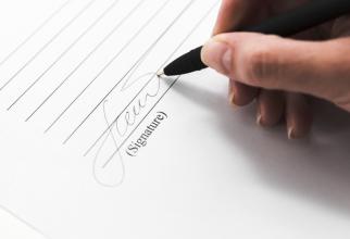 Semnătura electronică va fi emisă gratuit pentru bugetari