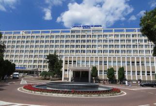 Spitalul Judetean de Urgenta Sfantul Ioan cel Nou din Suceava