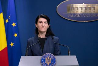 Trebuie să existe o Românie justă pentru toți, spune ministrul