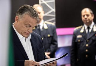 Guvernul ungar a promis că va reduce finanţarea pentru partidele politice şi va introduce noi taxe pe bănci şi companiile multinaţionale din sectorul distribuţiei