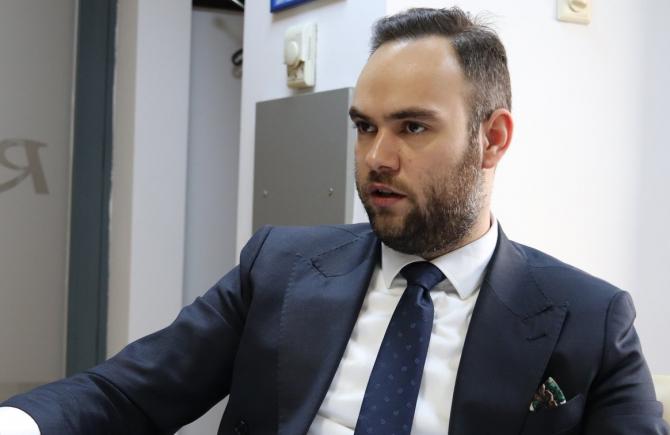 """Horia Grigorescu a explicat în cadrul dezbaterii online """"Upgrade România - Investițiile, motorul de pornire a economiei"""", cum au trecut prin această perioadă grea."""