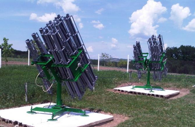Au fost lansate 29 astfel de rachete