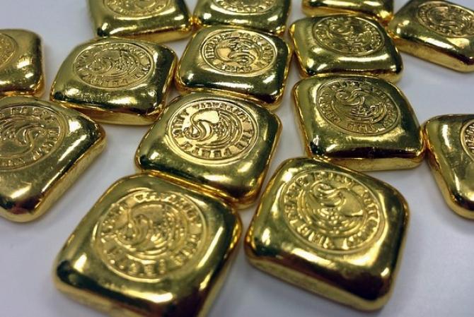 Există presiuni puternice asupra prețului la aur