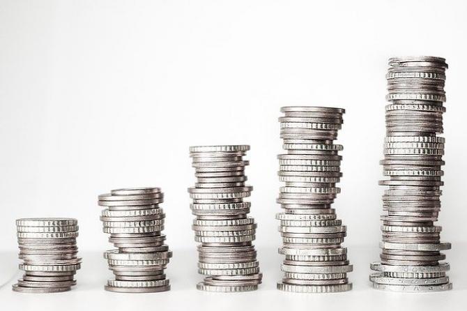 (BVB) a câştigat 5,37 miliarde de lei din capitalizare