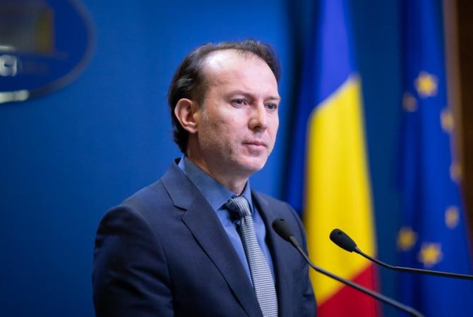 Florin Cîțu, ministru de Finanțe a explicat că un credit de la FMI este ultima soluție pe care o poate aborda, dar nu o exclude.
