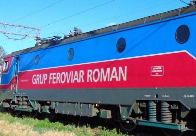 Este o premieră pentru industria feroviară europeană