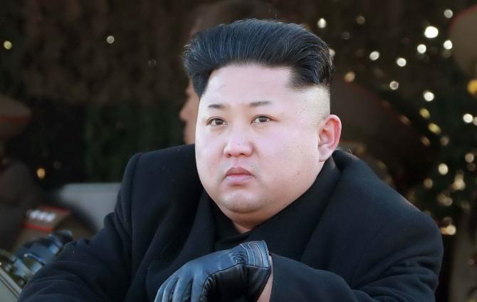 """Coreea de Nord a discutat despre noi măsuri vizând să întărească """"descurajarea sa nucleară"""""""