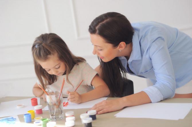 Un nou proiect pentru părinți se află pe masa Camerei Deputaților, decizională în acest caz.