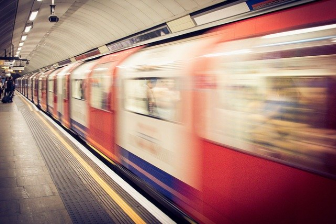 Metroul din DRUMUL TABEREI va fi dat în trafic cu călători începând de MARȚI