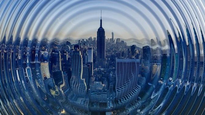 Statul New York este epicentrul epidemiei în SUA