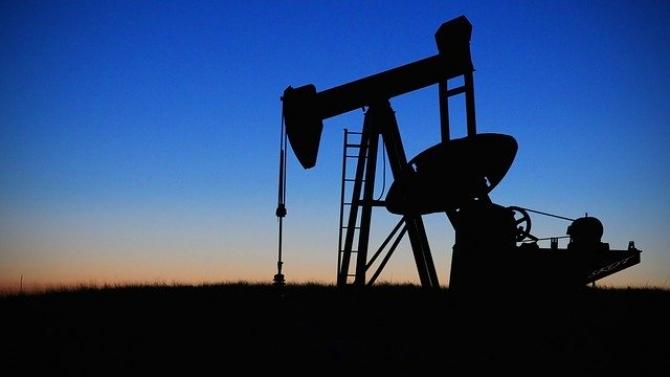 Prețul petrolului crește dupa o lungă perioadă