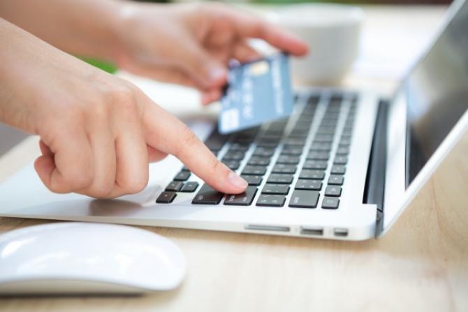 Și amenzile pentru nerespectarea ordonanțelor militare se pot plăti online