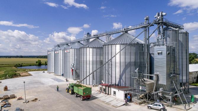 În luna martie s-au exportat 700.000 de tone