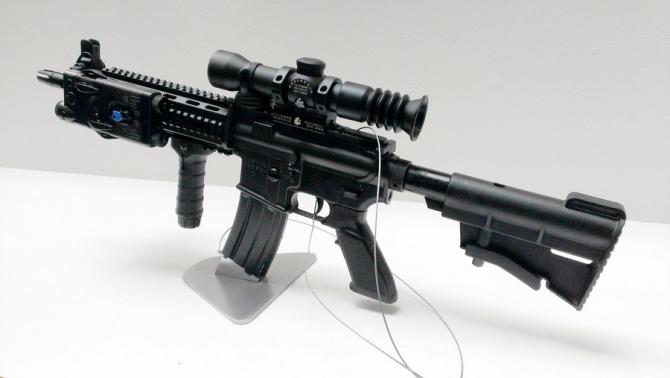 Comercializarea armelor de asalt va fi interzisă